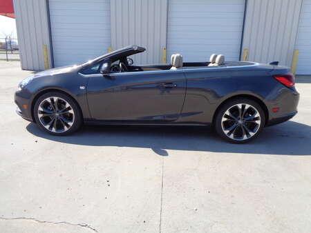 2016 Buick Cascada 2 Door, Convertible, tan leather for Sale  - 9026  - Auto Drive Inc.