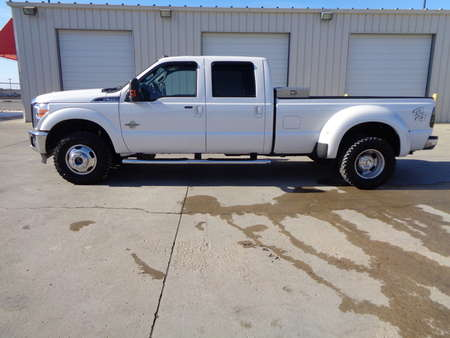 2015 Ford F-350 Crew Cab Super Duty Lariat Dually 4x4 Diesel for Sale  - 9864  - Auto Drive Inc.