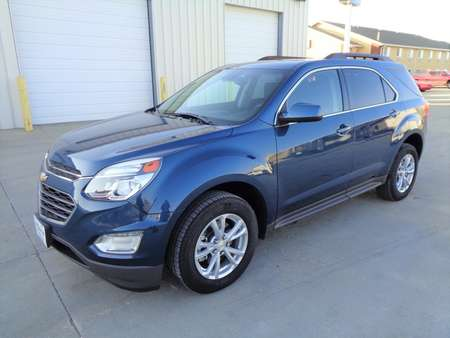 2016 Chevrolet Equinox LT 4 Door Utility for Sale  - 0772  - Auto Drive Inc.