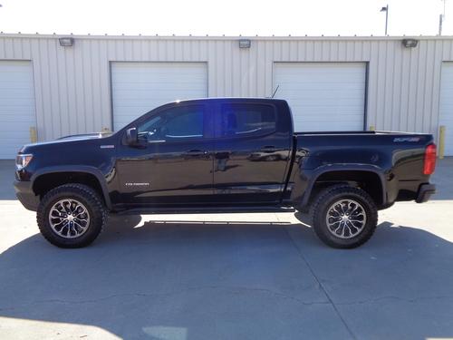 2017 Chevrolet Colorado  - Auto Drive Inc.