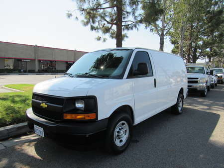 2017 Chevrolet Express Cargo Van 2500  PW -PDL for Sale  - 1269  - AZ Motors