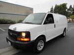 2010 Chevrolet Express Cargo Van v6  - 4075  - AZ Motors