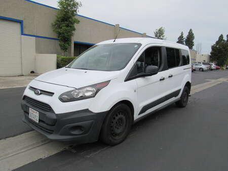 2015 Ford Transit Connect Wagon MOBILITY VAN XL for Sale  - 5708  - AZ Motors