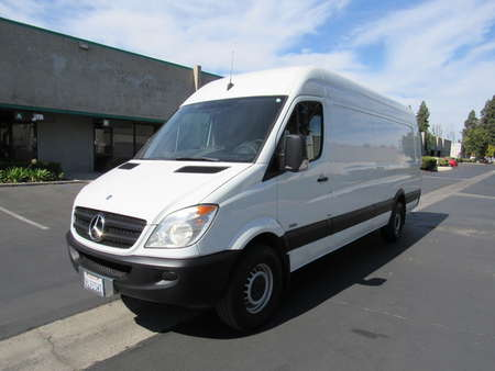 2013 Mercedes-Benz Sprinter Cargo Vans EXT CARGO VAN super high ceiling for Sale  - 1154  - AZ Motors
