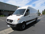 2013 Mercedes-Benz Sprinter Cargo Vans  - AZ Motors