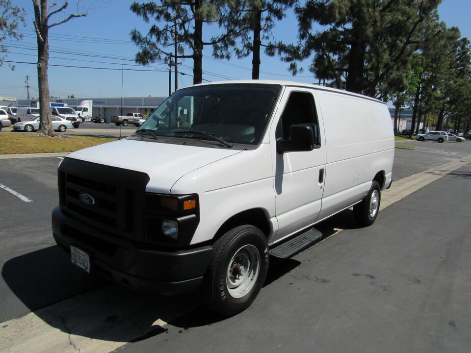 2012 Ford Econoline  - AZ Motors