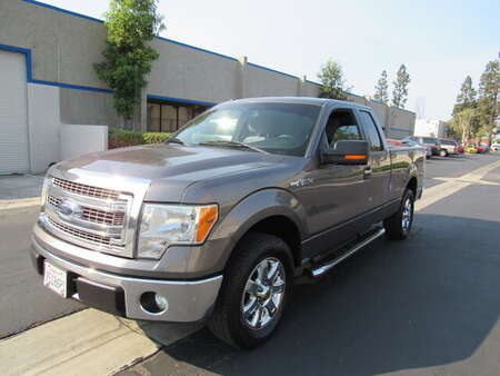 2014 Ford F-150 XLT SUPER CAB SHORT BED for Sale  - 6830  - AZ Motors