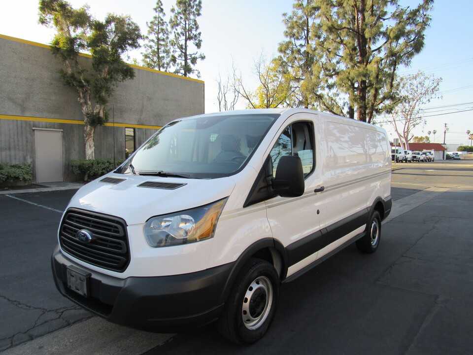 2016 Ford Transit Cargo Van T 250 TRANSIT LOW ROOF 130  - 3664  - AZ Motors