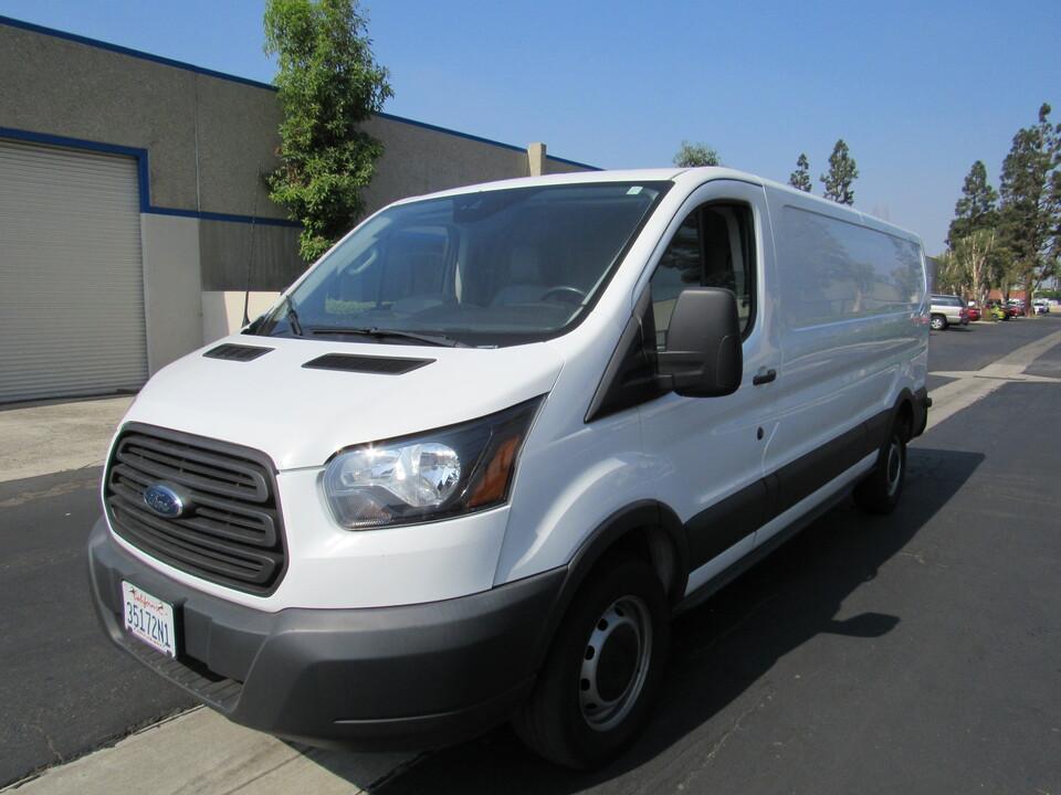2015 Ford Transit Cargo Van LOW ROOF148 EXTENDED CARGO VAN  - 4283  - AZ Motors