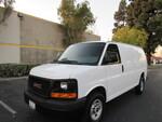 2013 GMC Savana Cargo Van  - AZ Motors