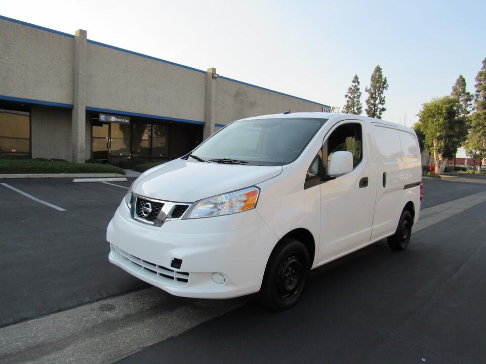 2018 Nissan NV200 Compact Cargo SV- CARGO VAN  - 4146  - AZ Motors