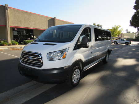 2016 Ford Transit Wagon XLT low roof 148 for Sale  - 0369  - AZ Motors
