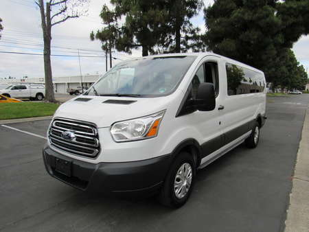 2016 Ford Transit Wagon XL 15 PASSENGER for Sale  - 1320  - AZ Motors