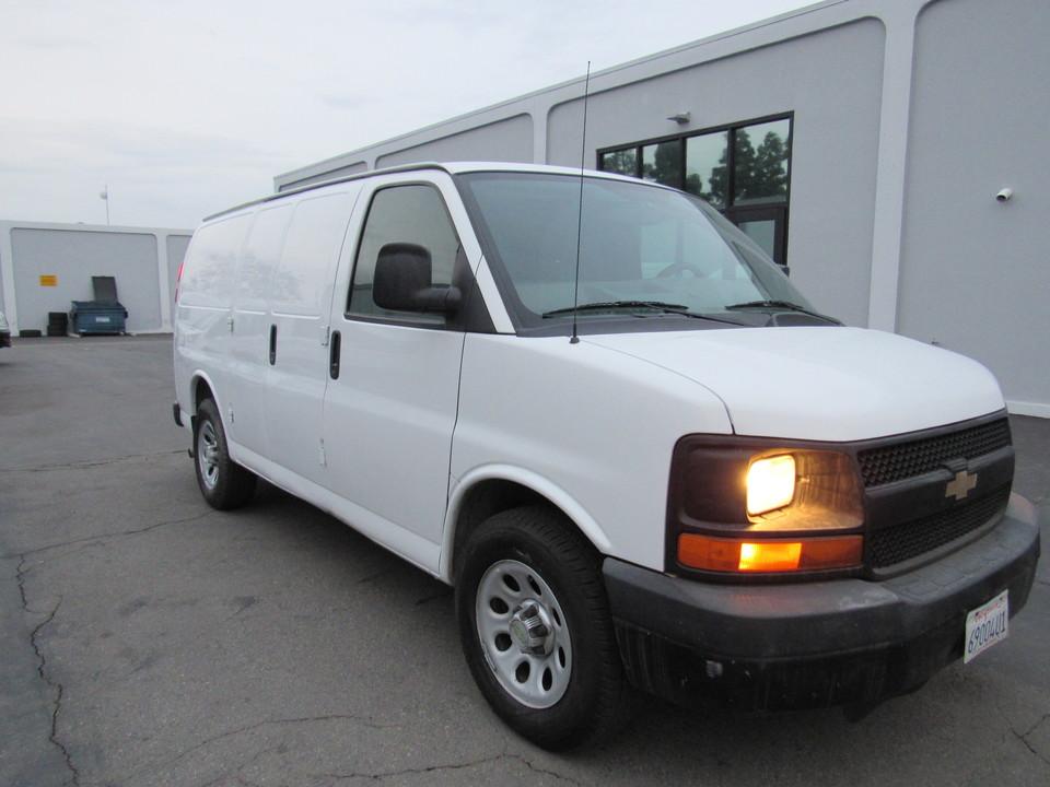 2011 Chevrolet Express  - AZ Motors
