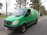 2013 Mercedes-Benz Sprinter Cargo Vans  - AZ Motors