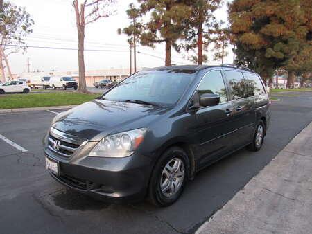 2005 Honda Odyssey EX-L for Sale  - 5658  - AZ Motors