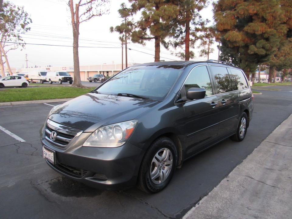 2005 Honda Odyssey EX-L  - 5658  - AZ Motors