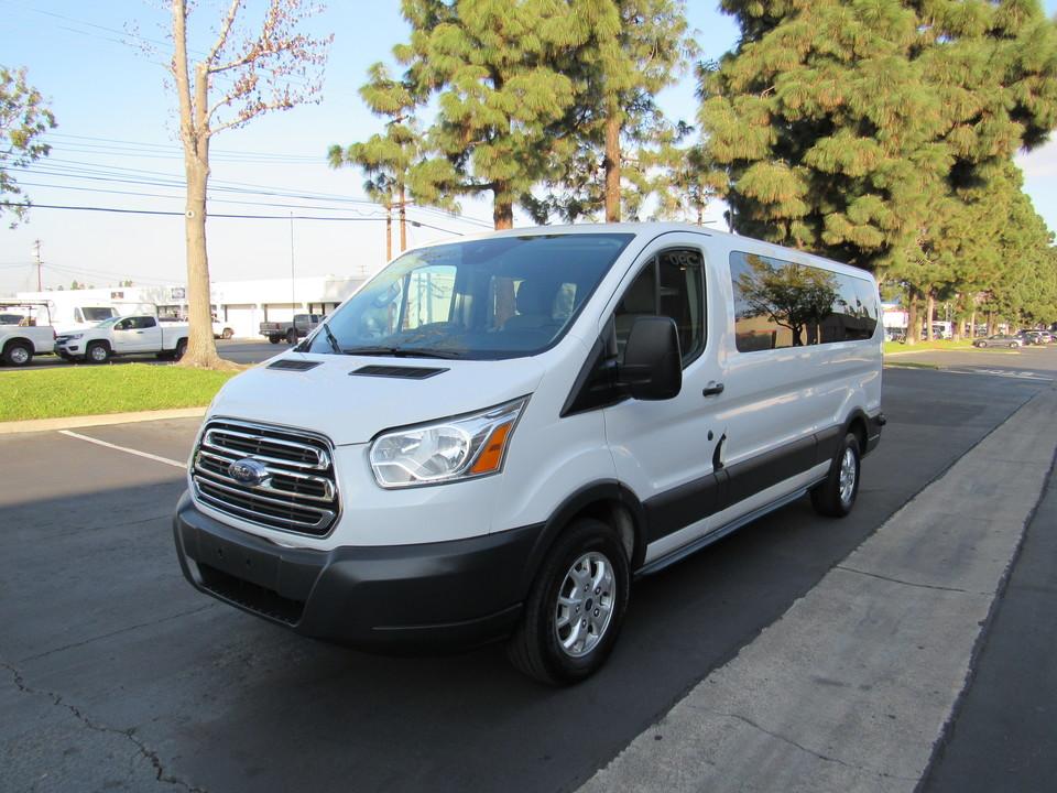 2016 Ford Transit Wagon XLT-15 PASS-148W.B.- T350  - 3622  - AZ Motors