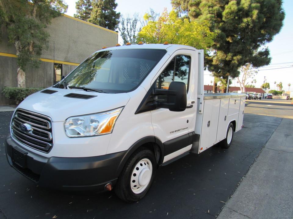 2015 Ford Transit Chassis Cab  - AZ Motors