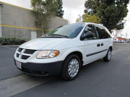 2007 Dodge Caravan C/V mini cargo van for Sale  - 9260  - AZ Motors