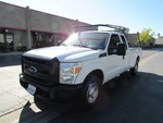 2016 Ford F-250 super cab super duty lumber rack-XL  - 2947  - AZ Motors