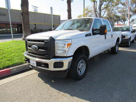 2014 Ford F-250 XL supercrew  shotr bed 4wd PW-PDL for Sale  - 6723  - AZ Motors