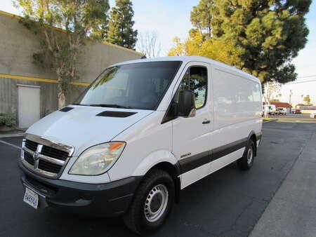 2009 Dodge Sprinter standard cargo van 144 for Sale  - 4550  - AZ Motors