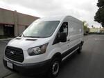 2015 Ford Transit Cargo Van  - AZ Motors