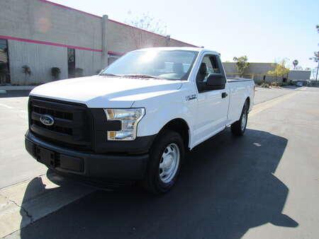 2016 Ford F-150 XL REG CAB LONG BED for Sale  - 6097  - AZ Motors