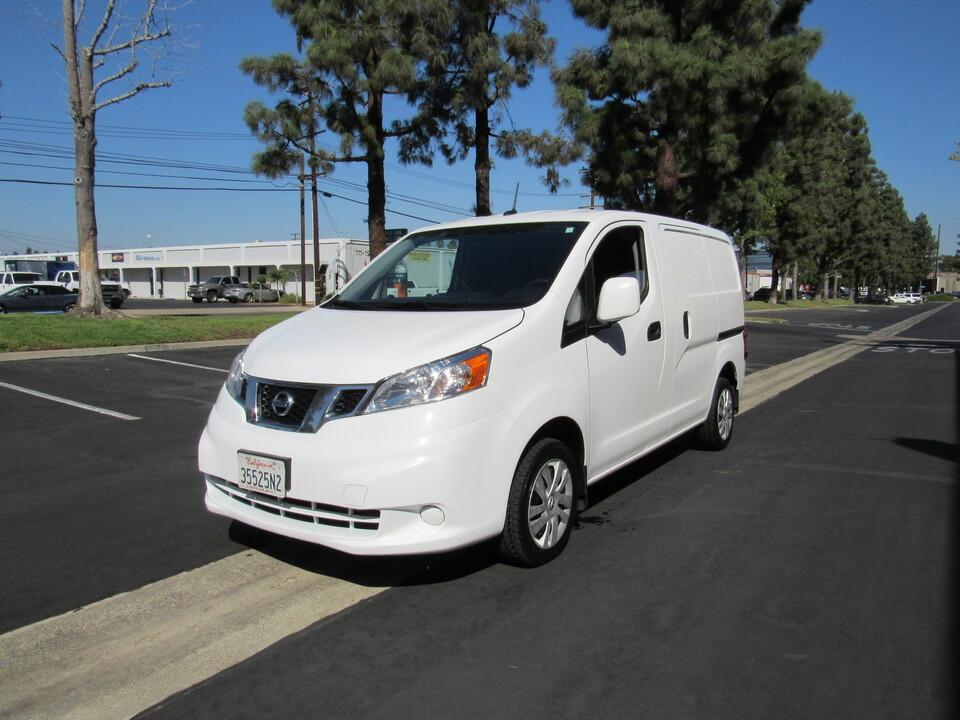2018 Nissan NV200 Compact Cargo SV  - 3765  - AZ Motors