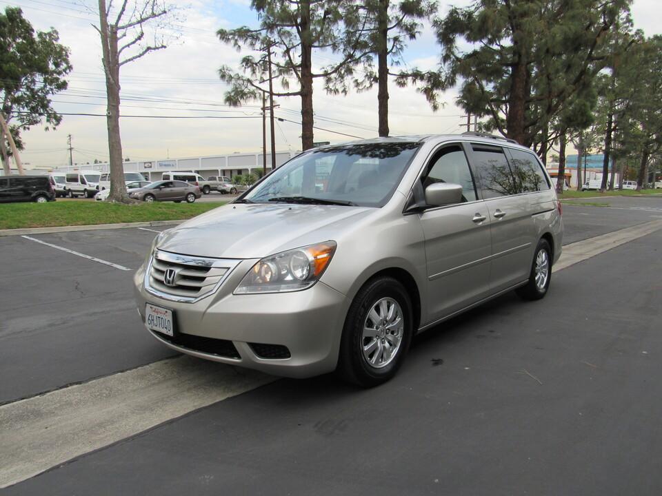 2009 Honda Odyssey  - AZ Motors