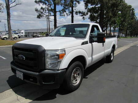 2012 Ford F-250 XLreg cab long bed with lift for Sale  - 4771  - AZ Motors