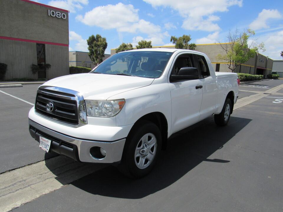 2013 Toyota Tundra 2WD Truck SR5 4.6L V8  - 5351  - AZ Motors