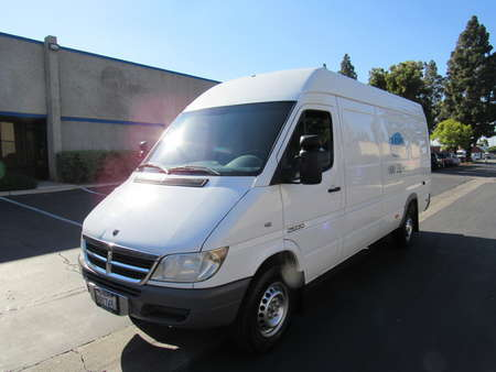 2006 Dodge Sprinter 2500 cargo van 158 W.B.super high ceiling for Sale  - 1501  - AZ Motors