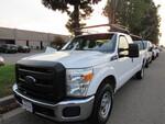 2016 Ford F-250 super cab super duty-long bed-XL  - 5286  - AZ Motors