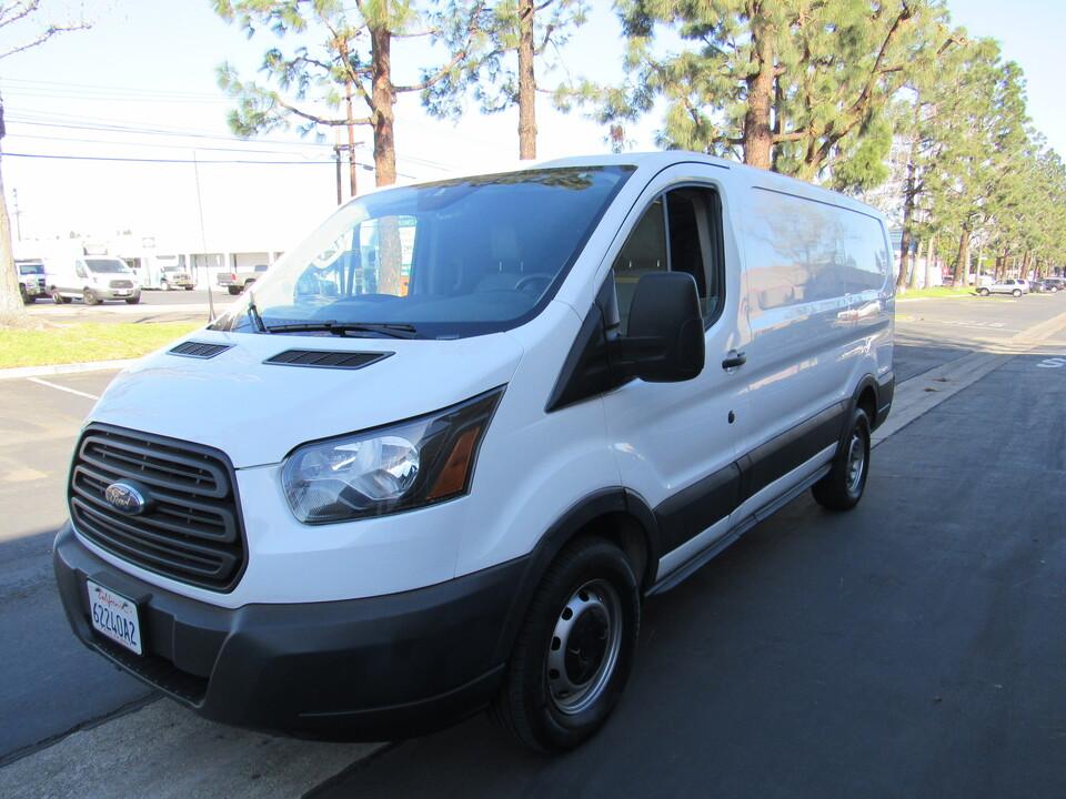 2017 Ford Transit Van T150 130'' LOW ROOF  - 1401  - AZ Motors