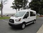 2017 Ford Transit Wagon  - AZ Motors