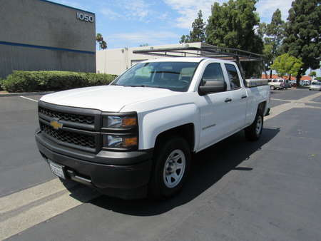 2014 Chevrolet Silverado 1500 Work Truck PW-PDL- for Sale  - 2126  - AZ Motors