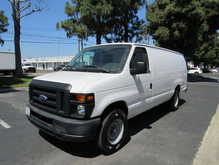 2014 Ford Econoline extended cargo van-Commercial-E350 for Sale  - 2538  - AZ Motors