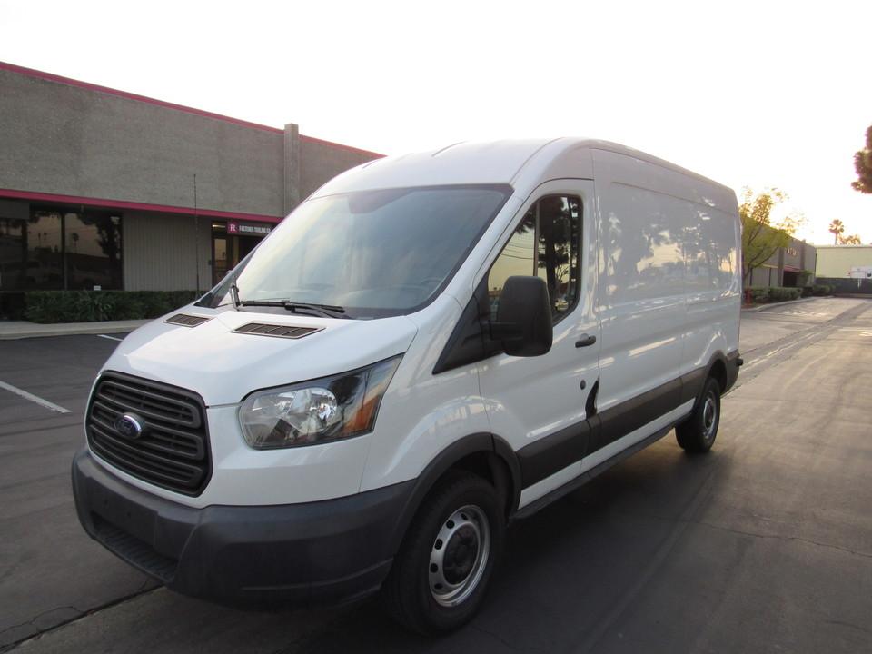 2015 Ford Transit Cargo Van T 250 3.5L  EcoBoost  - 4722  - AZ Motors