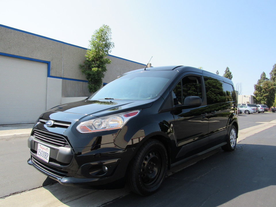 2016 Ford Transit Connect XLT LWB  - 5619  - AZ Motors
