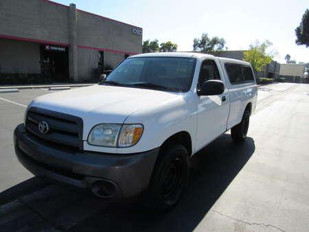 2003 Toyota Tundra REG CAB V6 3.4L for Sale  - 6239  - AZ Motors