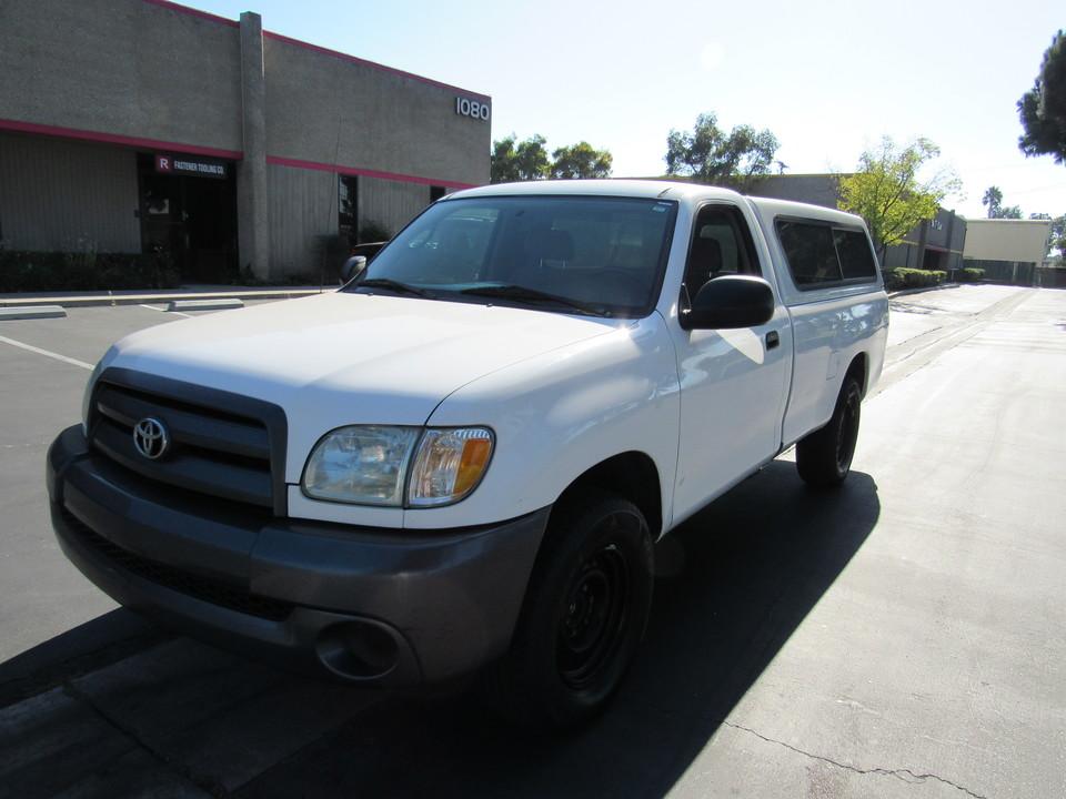 2003 Toyota Tundra REG CAB V6 3.4L  - 6239  - AZ Motors