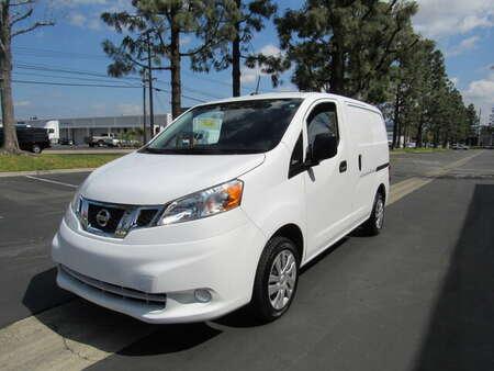 2018 Nissan NV200 Compact Cargo SV   ONLY 6K MILES for Sale  - 2570  - AZ Motors