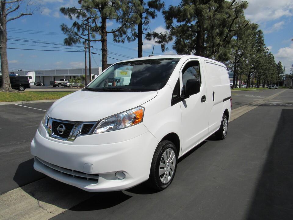 2018 Nissan NV200 Compact Cargo SV   ONLY 6K MILES  - 2570  - AZ Motors