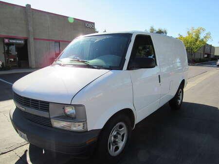 Chevrolet Astro Cargo Van Silverado 3500 1500 2500hd Express