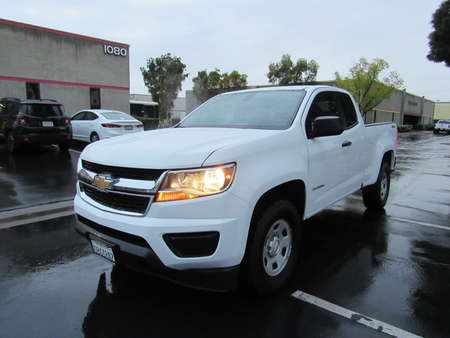 2016 Chevrolet Colorado 4WD xcab for Sale  - 2011  - AZ Motors