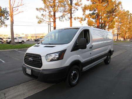 2017 Ford Transit Van T 350 EcoBoost extended cargo van for Sale  - 5452  - AZ Motors