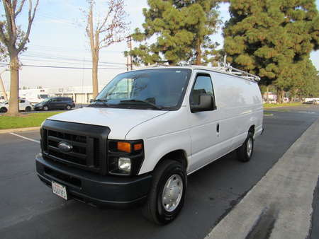 2012 Ford Econoline Super Duty  EXTENDED CARGO for Sale  - 1653  - AZ Motors