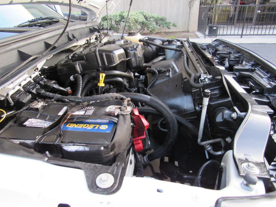 2015 Ford F-250  - AZ Motors